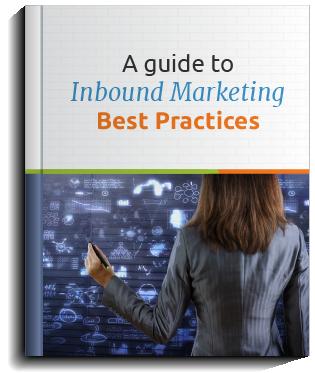 inbound marketing ebook