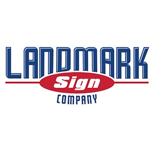 Logo of Landmark Signs