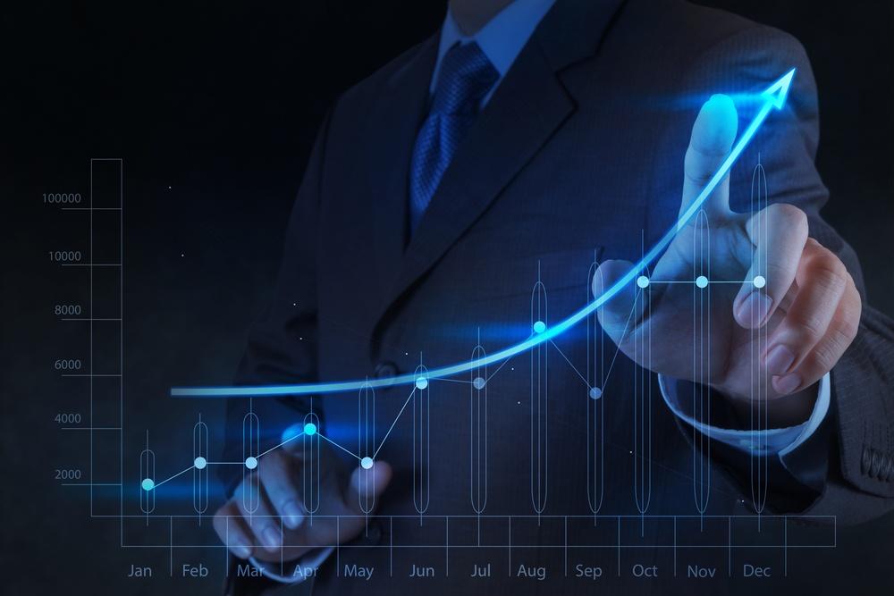 businessman hand touch 3d virtual chart business.jpeg